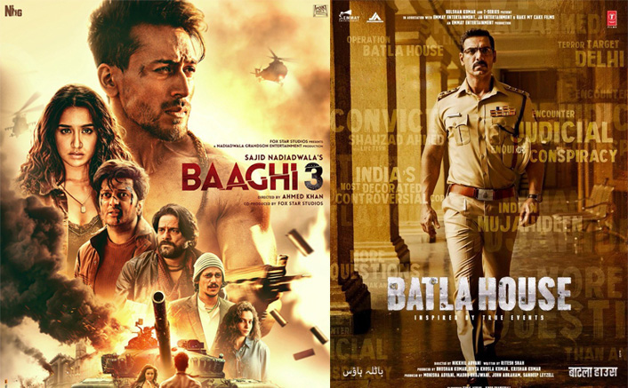 Baaghi 3 Box Office: Despite Crashing Due To Coronavirus Pandemic, The Film Surpasses Lifetime Business Of Welcome Back & Batla House In 12 Days