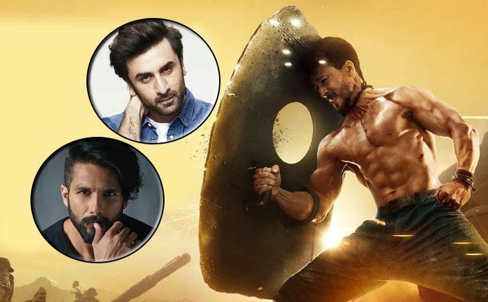 Baaghi 3 Box Office: Tiger Shroff Might BEAT Ranbir Kapoor & Shahid Kapoor In Star Ranking; Here's How