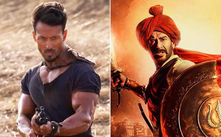 Baaghi 3 Box Office: Tiger Shroff Starrer Scores 2nd Best Weekend Of 2020, Tanhaji Still Leads