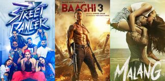 Baaghi 3 Box Office VS 2nd Weekend Of 2020 Releases - Film Crashes Due To The Epidemic; Scores Lower Than Street Dancer 3D & Malang
