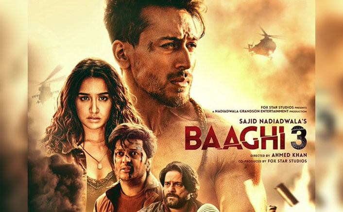 Baaghi 3 Movie Review: Get Ready To Skip!