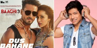 "Baaghi 3: Shaan On Remake Of Dus Bahane, ""It Was A Little Too Premature To Bring The Song Back"""