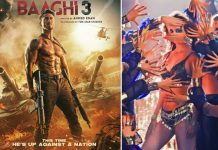 Baaghi 3: Tiger Shroff's Actioner Under CBFC's Radar! Objections Raised Over Disha Patani's Close Up Shots & Much More