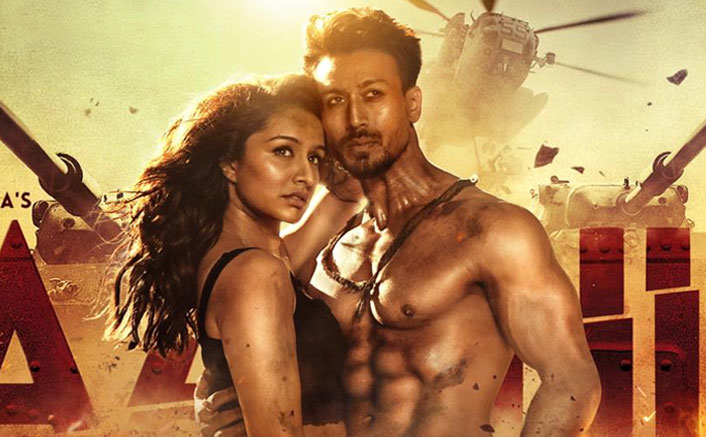How's The Hype (Audience) Of Baaghi 3? Film Heavily Relies On Tiger Shroff & His Action!