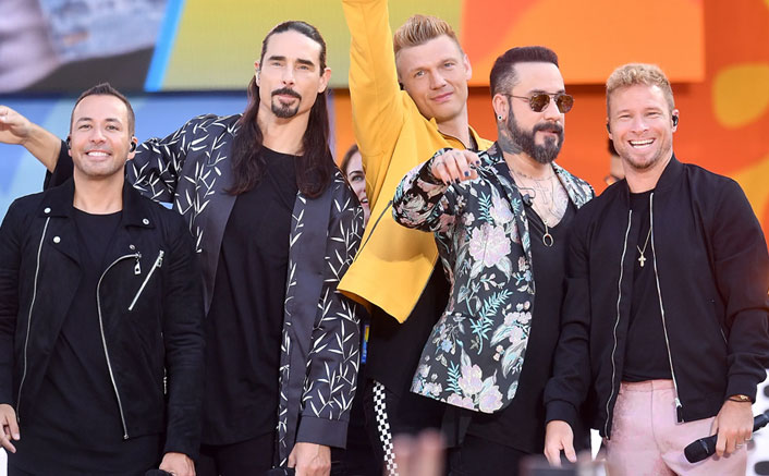 After Justin Bieber, Backstreet Boys Reunite Virtually To Entertain Fans On Self-Isolation