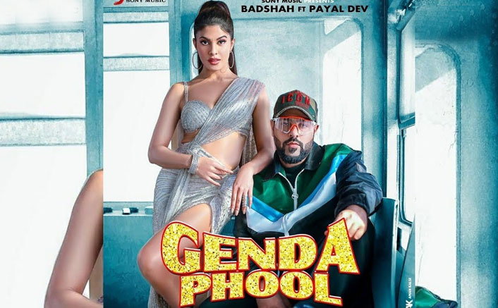 Badshah 2.0 All Set To Surprise Fans With His New Version Of 'Genda Phool' Ft. Jacqueline Fernandez