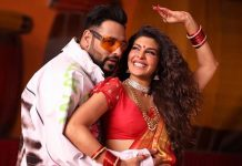 Badshah's Genda Phool Featuring Jacqueline Fernandez OUT! It's The New Durgo Pujo Anthem For This Year