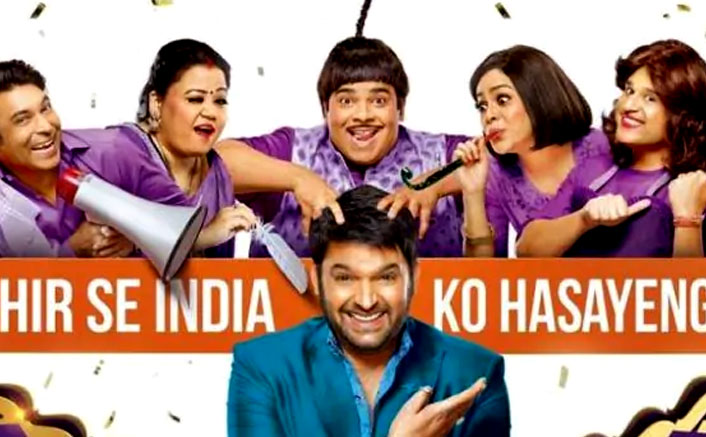 The Kapil Sharma Show: Shoot Of Kapil Sharma Hosted Comedy-Talk Show To Resume From July?