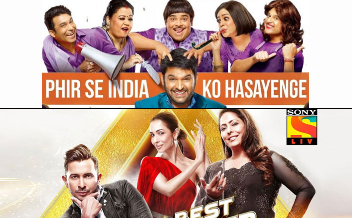 BARC Report Week 9 (2020): The Kapil Sharma Show Back In Top 10; India's Best Dancer Makes A Smashing Debut In TV Ratings