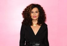 Beyonce's mother Tina Lawson mocked for reported facelift