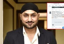 Bhajji tweets of Korean show 'predicting' COVID-19, video now missing from his Twitter