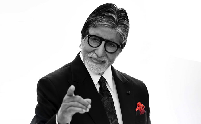 Amitabh Bachchan Suggests A Wonderful Idea Of Converting Train Wagons Into Isolation Wards