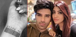 "Bigg Boss 13: Paras Chhabra Reacts On Ex-Girlfriend, Akanksha Puri Removing His Tattoo & Says, ""Very Good, Even I Wanted To Do It"""