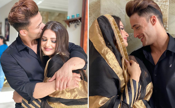 Bigg Boss 13's Himanshi Khurana CONFIRMS Marriage With Asim Riaz, Reveals Meeting His Family