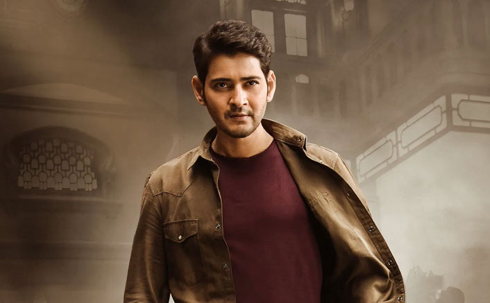 Mahesh Babu Makes A HUGE Contribution Of 1 Crore To The CM Relief Fund Of Andhra Pradesh & Telangana