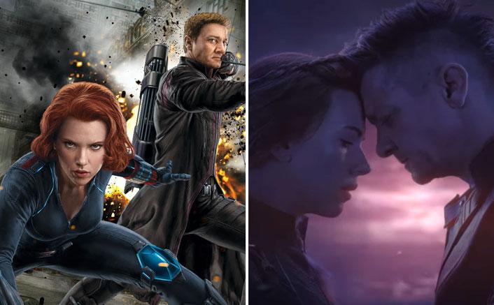 Avengers: Endgame: Scarlett Johansson Reveals Black Widow & Hawkeye's Soul Stone Sacrifice Scene Was Initially Shot Differently!