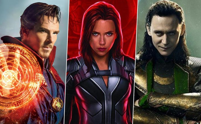 From Black Widow 'Not Dying' In Avengers: Endgame To Loki Turning Into A Woman, Crazy Marvel Theories That Will Shock You!
