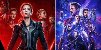 Black Widow SPOILER Alert: LEAKED Post Credits A Closure For Avengers: Endgame Fans?