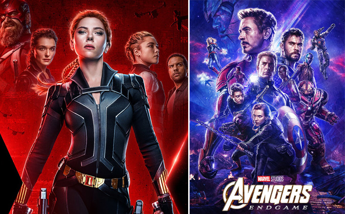 Avengers: Endgame: Black Widow's Alternate Death LEAKED & It's Heart-Breaking Than The Original!