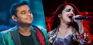 Blessed to work with AR Rahman sir: Ex-Indian Idol contestant Poorvi