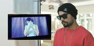 Bohemia's COVID-19 rap wows netizens