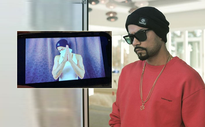 Bohemia Drops A Hard-Hitting Rap About Coronavirus Pandemic, Labels It As 'World War 3'