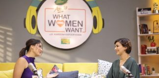 Bollywood actress Sonali Bendre opens up about her 'Bald and Beautiful look' post the cancer announcement on 104.8 Ishq's What Women Want 2 with Kareena Kapoor Khan