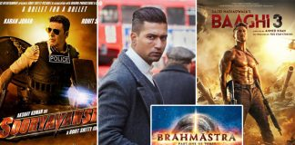 Bollywood To Lose 800 Crores Amidst Coronavirus Outburst