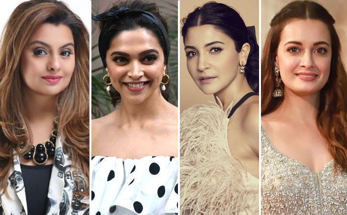 Women's Day 2020: From Deepika Padukone To Anushka Sharma, B-Town Ladies Who Ruled The Content By Producing Powerful Stories