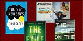 From The Fault In Our Stars To The Exile, Book Adaptions Bollywood Is Gearing Up For