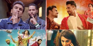 Box Office 2020 VS 2019: With Gully Boy, Total Dhamaal & Others - February '19 Is Clearly Dominating With A Margin Of Over 100 Crores