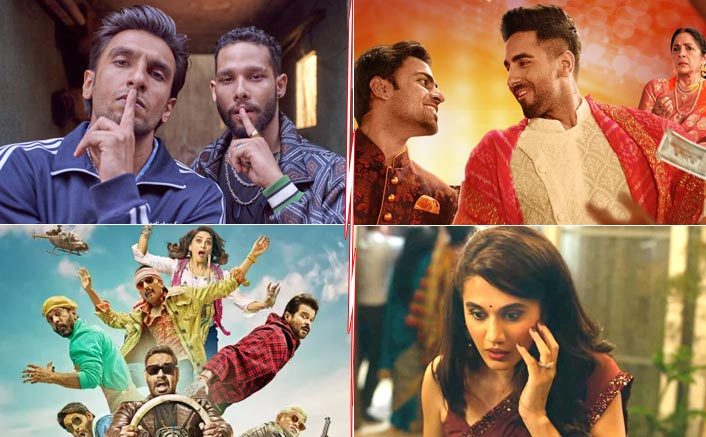 Box Office 2020 VS 2019: With Gully Boy, Total Dhamaal & Others, Last February Is Clearly Dominating With A Margin Of Over 100 Crores