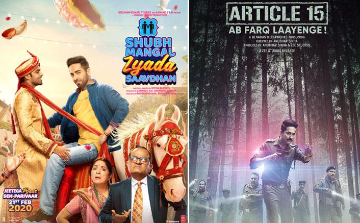 Shubh Mangal Zyada Saavdhan Box Office Day 17: Ayushmann Khurranna's Film Has A Fair Third Weekend, In Chance To Surpass Article 15 Lifetime