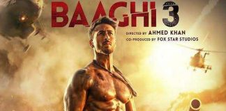 Box Office predictions - Tiger Shroff, Sajid Nadiadwala, Ahmed Khan's Baaghi 3 set to take biggest opening of 2020 so far