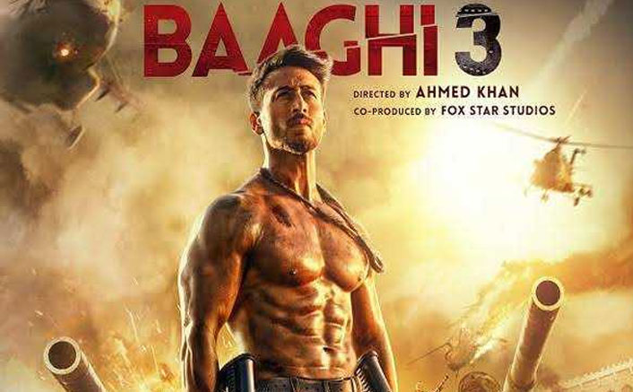 Baaghi 3 Box Office Prediction: Tiger Shroff-Shraddha Kapoor's Film Set To Take Biggest Opening Of 2020 So Far