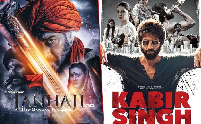 Tanhaji Box Office Updates: Surpasses Kabir Singh Lifetime, Set To Go Past 280 Crores
