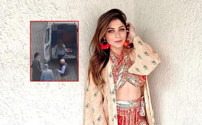 BREAKING! Bollywood Singer Kanika Kapoor Tested Positive For Coronavirus? PROOF OUT!