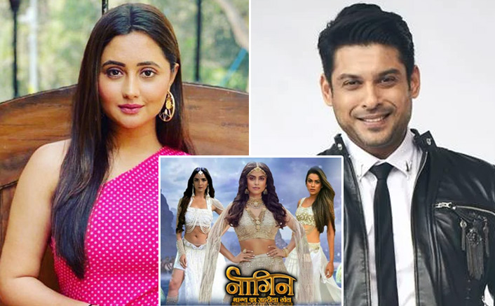 Post Rashami Desai, Now Sidharth Shukla To Join The Cast Of Naagin 4?