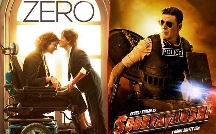 BREAKING! Akshay Kumar's Sooryavanshi Trailer Clocks 41 Million Views Under 24 Hours; SHATTERS Shah Rukh Khan's Zero Record