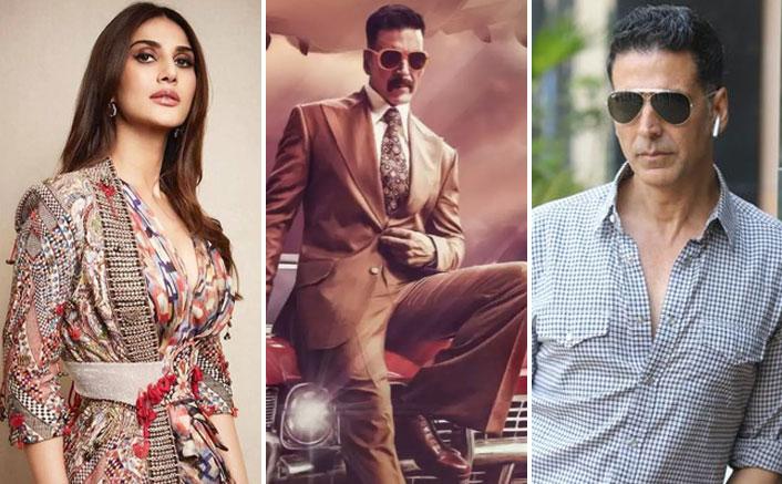 BREAKING! Bell Bottom: Akshay Kumar To Romance WAR Actress Vaani Kapoor?