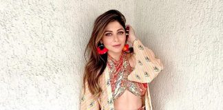 BREAKING! Bollywood Singer Kanika Kapoor Tested Positive For Coronavirus?