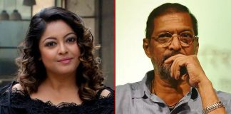 BREAKING! Nana Patekar's NGO Naam Foundation Files Defamation Suit Against Tanushree Dutta