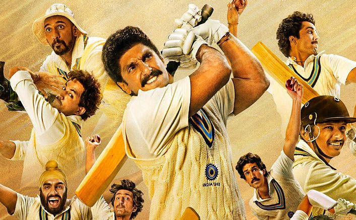 Ranveer Singh's '83 Might Release On The Same Day India Brought The 1983 Cricket World Cup Home, Find Out!