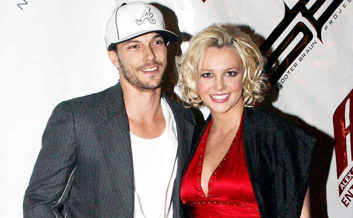 Britney Spears wants to remove tattoo she got with ex-husband