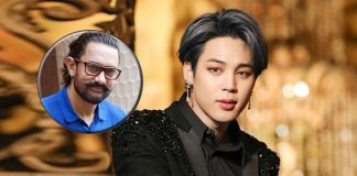 BTS Singer Jimin Watched This Aamir Khan Movie During Quarantine