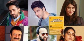 B'wood celebs support initiative to help daily wage workers during lockdown