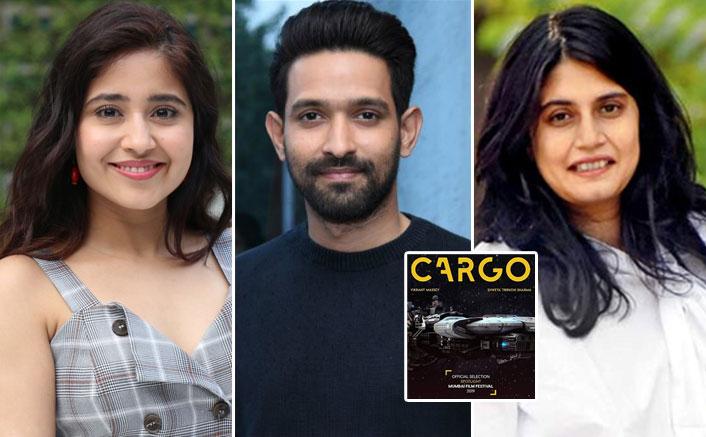 Vikrant Massey & Shweta Tripathi Starrer Cargo To Be Showcased At Chattanooga Film Festival