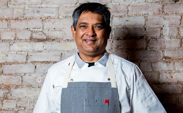 The Bombay Canteen Co-Owner Chef Floyd Cardoz Loses Battle To Coronavirus, Celebs Offer Their Condolences