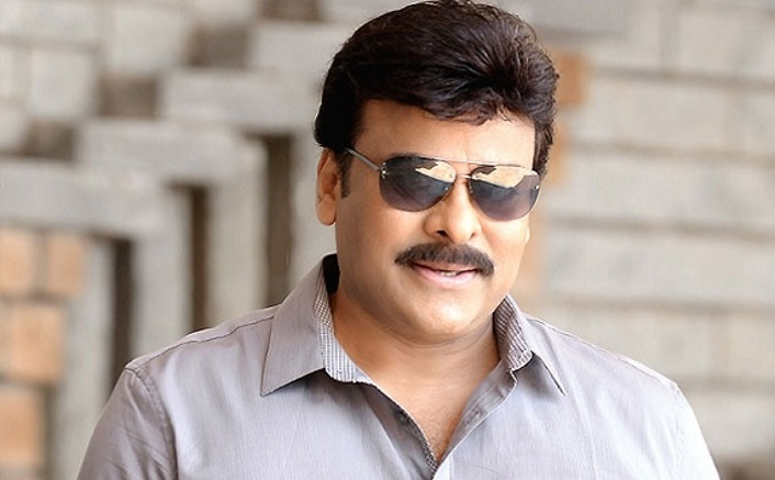 Megastar Chiranjeevi Shares THIS Preventive Measures Amidst Coronavirus Scare All Across