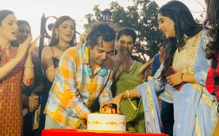 Choti Sarrdaarni unit celebrates 200 episodes